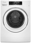 Whirlpool 2.3 Cu Ft Front Load Laundry Washer White Ada CAT302W,883049416441