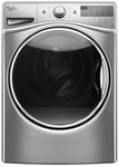 Whirlpool 4.5 Cu Ft Front Load Laundry Washer Diamond Steel Ada CAT302W,WFW92HEFU,883049384573