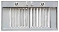 Windster Hoods 30 Insert Range Hood Stainless Steel CATWIN,WS-69TS30,812641022026