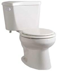 Tb3511 Ada White 1.28 Gpf 12 Ri Elongated Toilet Bowl CATWINF,TB3511,WHB,WINHB,812042028016,