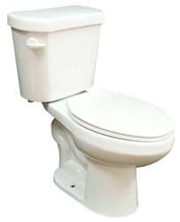 Tb351210 White 1.28 Gpf 10 Ri Elongated Toilet Bowl CATWINF,TB351210,WINEB10,WIN10EB,812042020072,