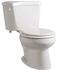 Tb3513 White 1.28 Gpf 12 Ri Round Front Toilet Bowl CATWINF,TB3513,WINRB,812042028061,