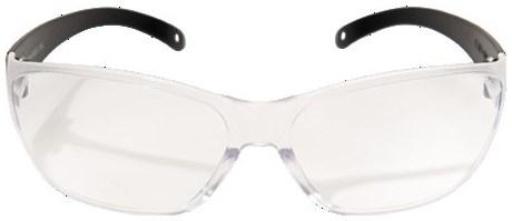 Ake111 Edge Safety Eyewear Matte Black Safety Glasses CATWOL,AKE111,697920000151,