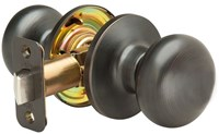 70sn10bp Yale Ye Series 2-13/64 Door Knob Oil Rubbed Bronze CATYAL,70SN10BP,DKORB,