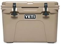 Yt35t Yeti Tundra 35 Quart Ice Chest Desert Tan CAT520,YT35T,YETI,YT35,Y35,014394530364
