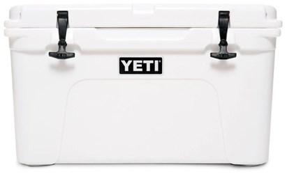Yt45w Yeti Tundra 45 Quart Ice Chest White CAT520,YT45W,YETI,YT45,Y45,014394530456