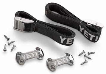 Td Yeti 4-1/2 Strap Nylon Tie Down CAT520,TD,014394520402,MFGR VENDOR: YETI,PRCH VENDOR: YETI