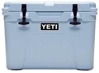 Yt35b Yeti Tundra 35 Quart Ice Chest Ice Blue CAT520,YT35B,