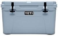 Yt45b Yeti Tundra 45 Quart Ice Chest Ice Blue CAT520,YT45B,