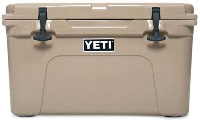 Yt45t Yeti Tundra 45 Quart Ice Chest Desert Tan CAT520,YT45T,014394530463,MFGR VENDOR: YETI,PRCH VENDOR: YETI,YETI,YT45,52010005,Y45