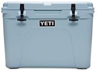 Yt50b Yeti Tundra 50 Quart Ice Chest Ice Blue CAT520,YT50B,