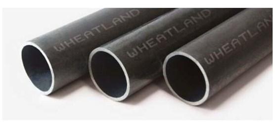 Bpel 2-1/2 Black Carbon Steel Sch 40 Erw Pe Pipe Domestic CAT440,00100446,B40L,