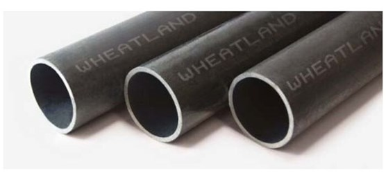 Bpep 6 Black Carbon Steel Sch 40 Erw Pe Pipe Domestic CAT440,00100550,B40P,