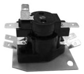 24zc-15 Global 25/12.5 Amps Spdt Multi-position 120/240/480 Volts Heat Sequencer CATGLO,24ZC-15,24ZC15,