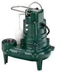 M267 Zoeller Waste Mate Sump Pump 1/2hp CAT400Z,M267A,999000059088,05351401761W,M267,2670001,053514017613,STALD400Z002