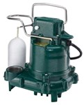 N53 Zoeller 1/3hp Mighty Mate Sump Pump CAT400Z,999000055346,N53,530002,053514023614,STALD400Z001