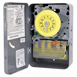 Intermatic Wh40 40a Time Switch 250v W CAT708,WH40,INTWH40,078275007406