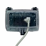 Intermatic Wp1010hc Weather Prf Sgl Hz CAT708,WP1010HC,078275028098