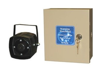 Ww-h1 Warning Watchdog Security System CATD330,WW-H1,WWH1,CATDEV28,D330,