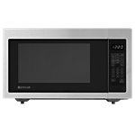 Jmc1116as Stainless Steel Jenn-air 1.6 Cu Ft Countertop Microwave, 1200 Watts, Sensor Cooking, Built-in Capability W/ Optional Trim Kit Microwave Oven