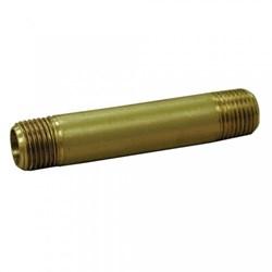 1/8 X 3 Lf Brass Nipple CAT443BR,BRN18M,084832300897,B-2-3,10668321000153,BRNAL,460030,10671404006973,082647045453,717510200041