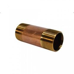 2 X 5-1/2 Lf Brass Nipple CAT443BR,BRNK55,10668321005677,BRNKU,468055,10671404008250,082647046504,717510290097