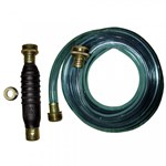 D18-340 Drain King Kit For 11/2 To 3 In Drains