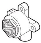 1/2 Lf Cpvc / Stainless Steel Drop Ear CAT463NF,DE-0500-S,DE-0500-S,VBDELD,CPVC DROP EAR,VDELD,KBIDE0500S,DE-0500-S,DE-0500-S,VBDELD,CPVC DROP EAR,VDELD,KBIDE0500S,TRNS,054211104712,