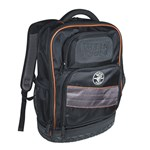 55456bpl Klein Tools 1680d Ballistic Weave 25 Pocket Backpack CAT526,55456BPL,092644554568
