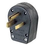Lev 930 5-30p 5-50p Angled Plug CAT752,930,07847715534