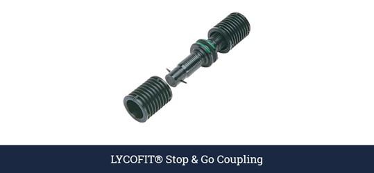 """Lc070y-def 1""""ips Lycofit Coupling CAT697,01675116,LYCOT,LYCOTT,GAS COUPLING,CAT644,LCG,"""