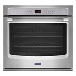 Mew9530ds D-w-o Stainless Steel Built-in Electric Wall Oven 30in Single True Convection Wall Oven Self-clean 5.0 Capa CATD302M,MEW9530DS,883049334271