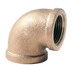 1/4 Brass 90 Ell-lf CAT452,XNL101-04,671404119782,BRLB,X10104,XNL10104,X101-04,717510742718,717510383751