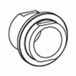 100080 Mounting Sleeve, 3 Function Transfer Valve