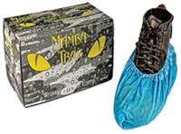 Wpmt-x50 Black Mamba Waterproof Shoe Covers CAT250GL,Black Mamba,WPMTX50,SHOE COVER,WPMTX-50,094922390936,