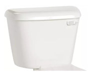 312110047 Mansfield Alto 10 Ri 1.28 Gpf Right Hand Lever White Toilet Tank Only CATMAN,312110047,046587179982,3121RHWH,3121RH,MTWH,2899097,28-990-97