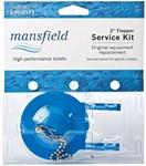 006300173 Mansfield Universal 2 Flapper CATMAN,006300173,046587192660