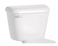 317310040 Mansfield Alto 12 Ri 1.28 Gpf Right Hand Lever White Toilet Tank Only CATMAN,3173RH,046587213631,MAN3173RH