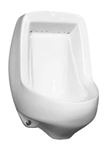 401 White Urinal