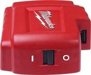 49-24-2371 M18 Power Source CAT532,49-24-2371,045242285945,49242371,MIL49242371