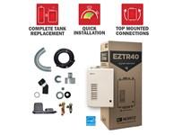 120000 Btu 6.6 Gpm Noritz Ng Residential Water Heater CAT315N,EZTR40,EZTR,817000013097