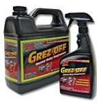 61116 22701 Grez-off Liquid 4 In Case CAT415,61116,