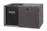 922412p Maytag 2 Ton 14 Seer 208/230 Volts Two Stage Electric Ac Electric Heat Package Unit CATMAY,PPA3RE024K,663132310135