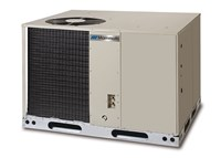 1007108 Mammoth 3 Ton 14 Seer 208/230 Volts Electric Ac Electric Heat Package Unit