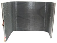 1010324r Condenser Coil Formed 28x66 CAT328,M0074515R,663132280889,663132341825