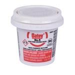 30013 Oatey 4 Oz No.5 Paste Flux (jar)