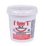30041 Oatey 1 Lb No 5 Paste Flux