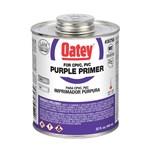 30758 Oatey 32 Oz Purple Primer-nsf Listed CAT468O,OPN32,OP32,31903,30758,JIM,038753307589