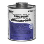 30771 Oatey 32 Oz Lo-voc Purple Primer-nsf Listed-industrial Grade