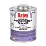 30806 Oatey 32 Oz Purple Primer/cleaner CAT468O,OP32,01908012,HP32,50038753308062,30758,JIM,038753308067